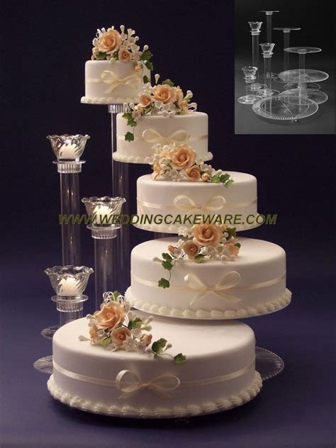 56 Wedding Cake Plates And Stands, 12 Cake Stand / Wedding
