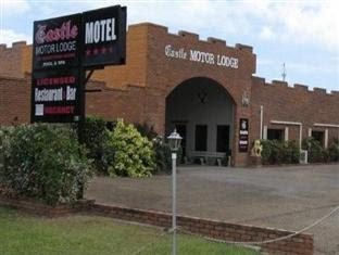 Castle Motor Lodge Bowen
