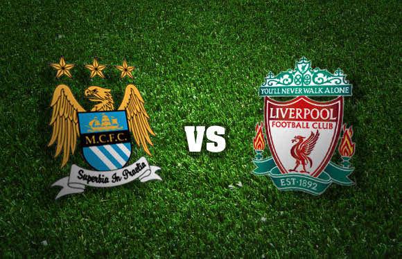 Manchester City VS Liverpool - preview - TSM PLUG
