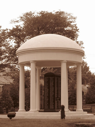 Halifax County War Memorial