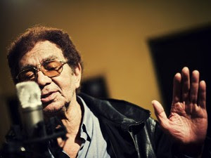 Reginaldo Rossi canta sucessos no Recife (Foto: Divulgação)