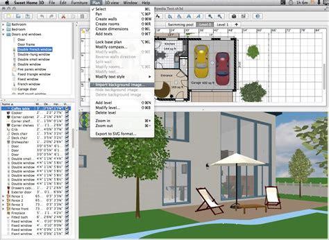 interior design software  mac
