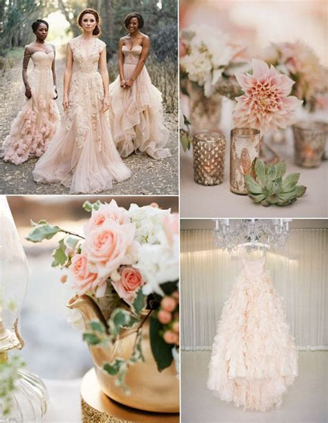 Top 7 Wedding Ideas & Trends for Spring/Summer 2015 in