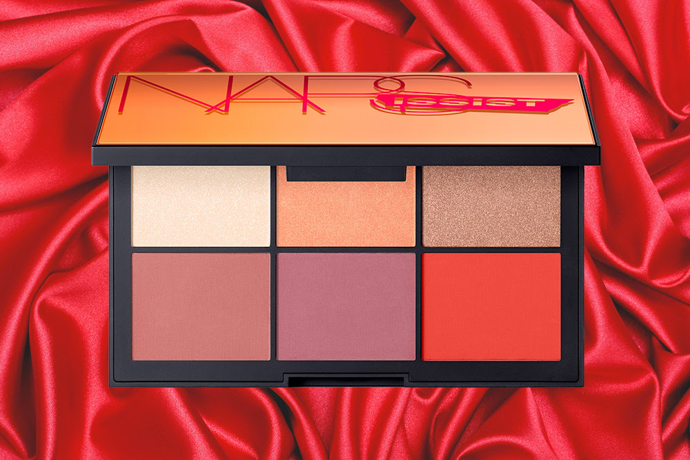 Nars Unfiltered Cheek Palettes