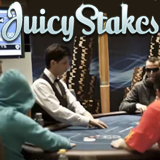 Deposits Doubled and Added Freerolls This Weekend at Juicy Stakes