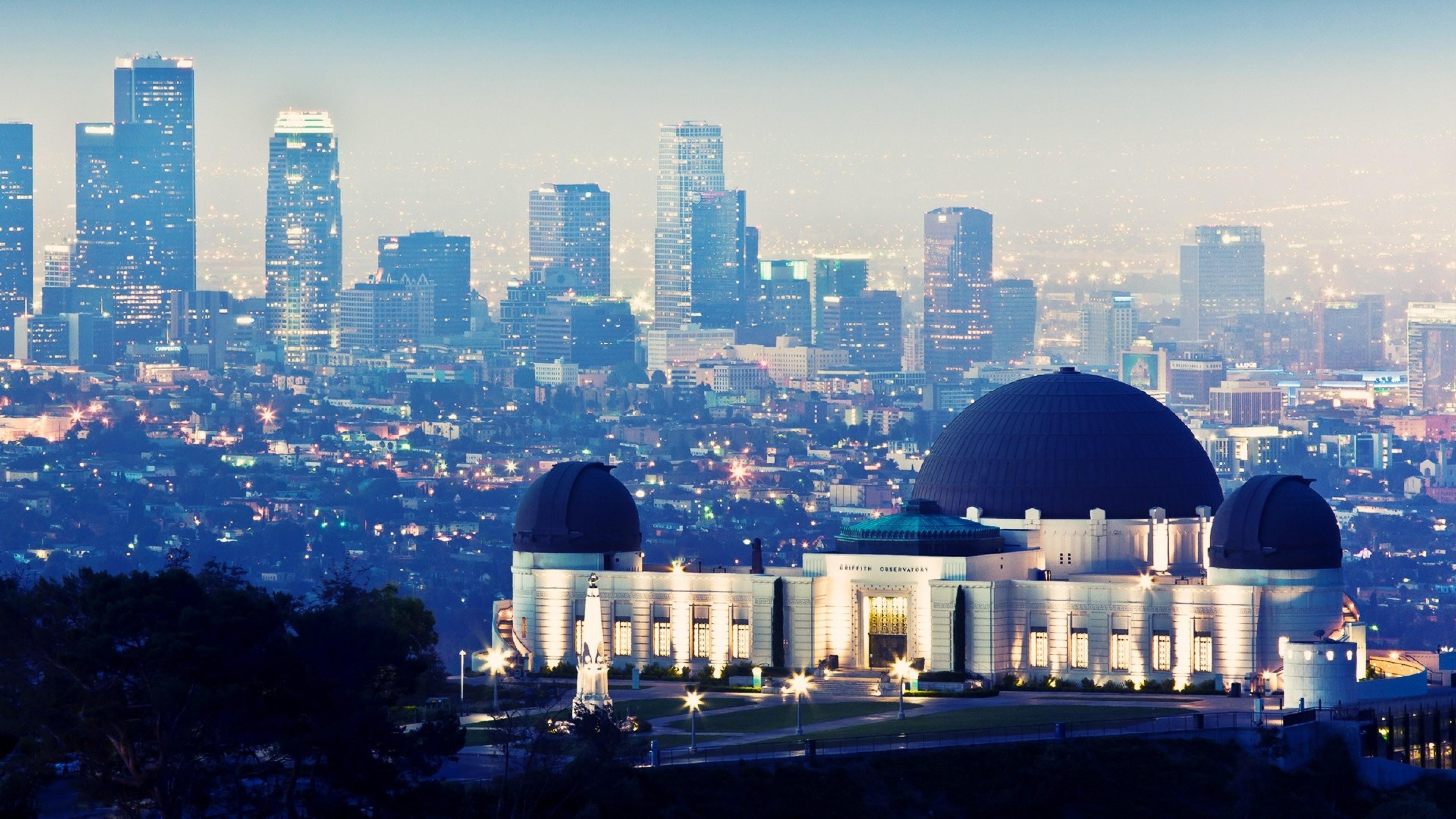 Los Angeles 4K Wallpaper 56+ images
