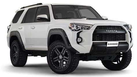 toyota runner redesign  rumors price