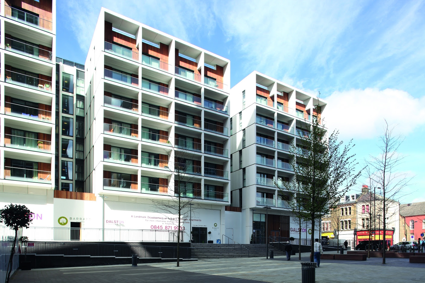 Matchmakers Wharf 1
