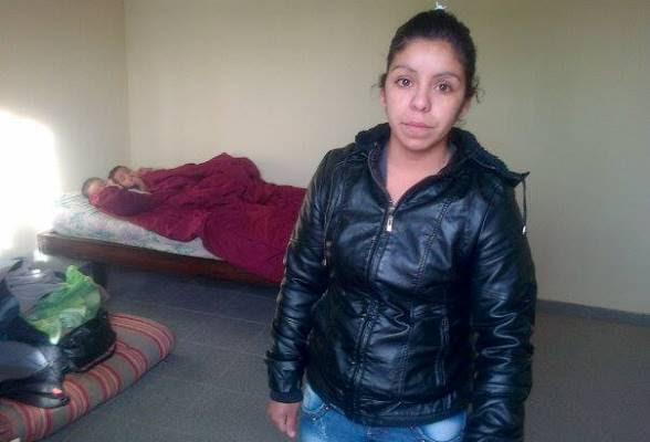 Santa Rosa | Jueza ordenó el desalojo inmediato de Marianela