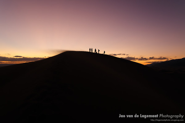 On the high Dune