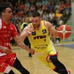 Sports | Saint-Vallier (N1) domine Le Havre