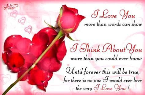 A Rose To Say, I Love You! Free Rose Day eCards, Greeting