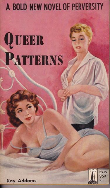 QueerPatterns.Les