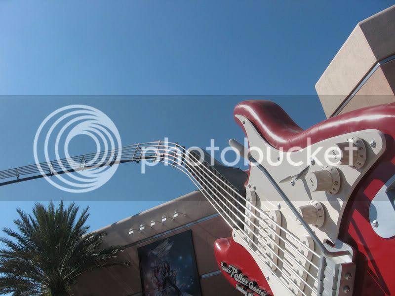 Rockin Roller Coaster