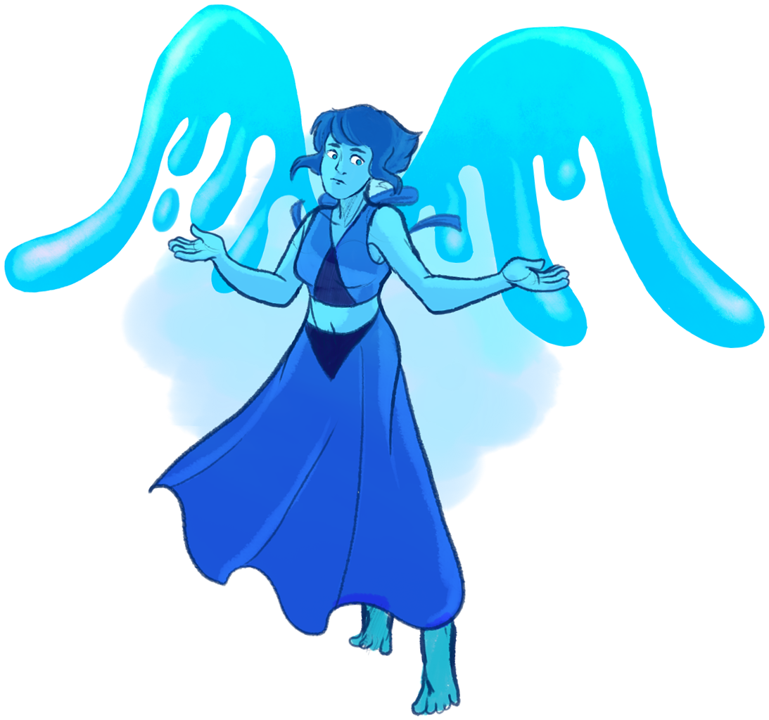 water gal