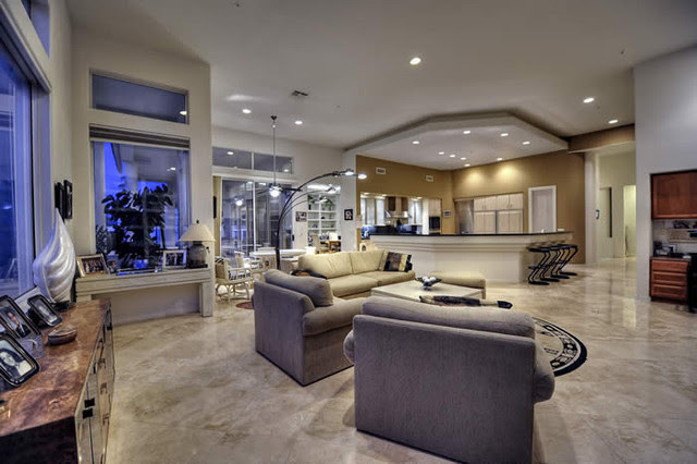 Contemporary Home - Fratantoni Luxury Estates