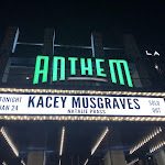Kacey Musgraves Brings Dreamy Country-pop To Dc - The Eagle