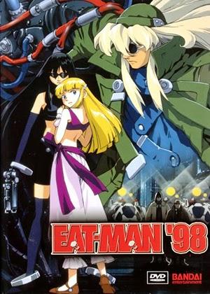 Eat-Man '98 [12/12] [HDL] 150MB [Sub Español] [MEGA]