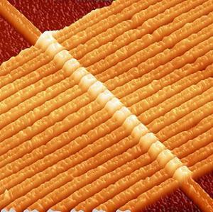 memristors technology applications 2013 future