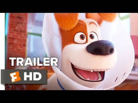 The Secret Life of Pets 2 Final Trailer (2019)