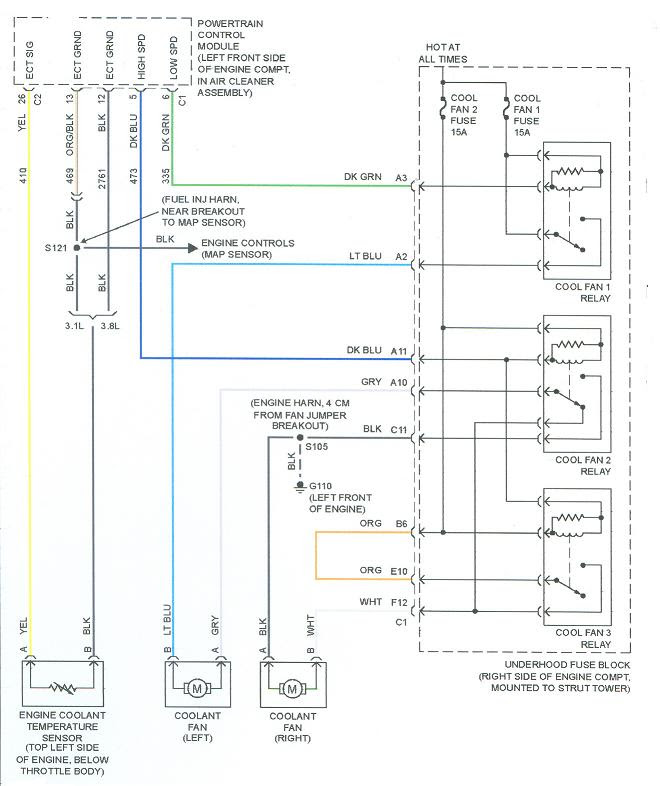 29 2000 Buick Century Wiring Diagram - Free Wiring Diagram Source | Wiring Diagram For 2003 Buick Century |  | Free Wiring Diagram Source