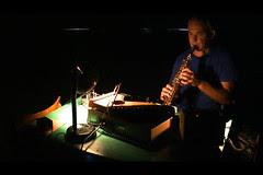 Pixophone Trio - Michel Doneda
