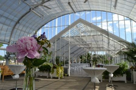 Ed Lycan Conservatory Interior. Beautiful place to rent in