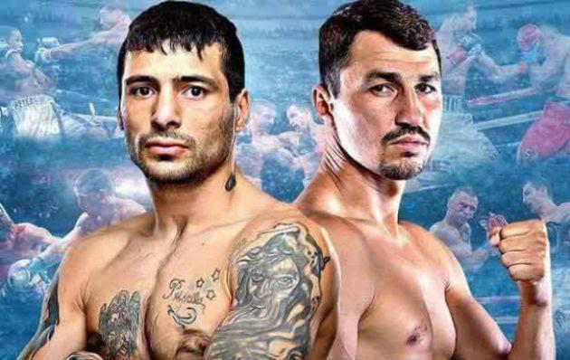 Boxeo | Lucas Matthysse se tiene fe ante el ucraniano Viktor Postol