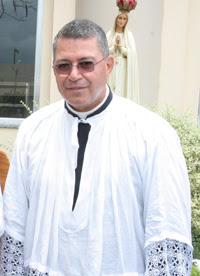 Padre José Paulo