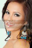 Miss Philippines Earth 2012 Tabuk City Kalinga Glennifer Perido