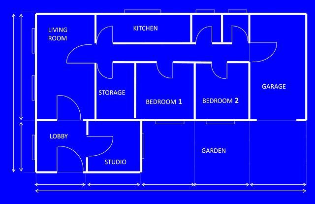 CAD Design Blueprint