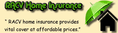 Racv Home And Contents Insurance Racv House Insurance