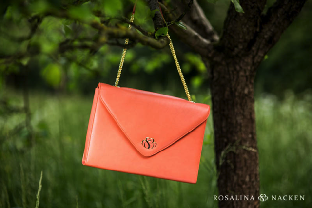 rosalina nacken handbags luxury designer inspiration