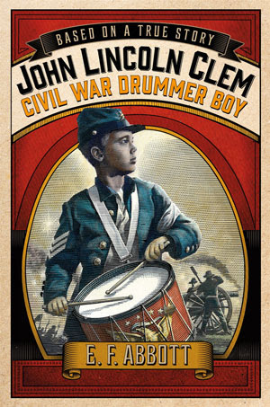 Civil War Drummer Boy