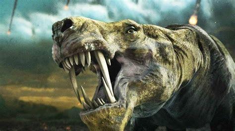 monstruos gigantes  vivieron antes  los