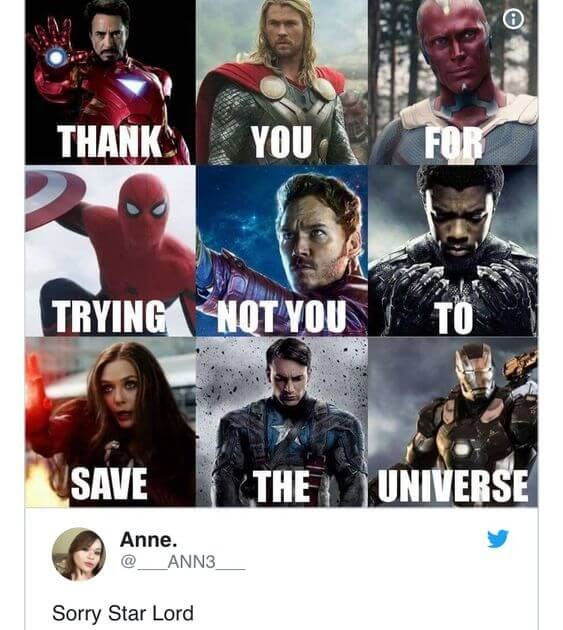 Avengers Funny Memes In Hindi Funny Memes 2019