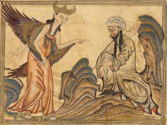 """Résultat de recherche d'images pour """"ange gabriel mohammed"""""""