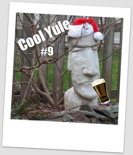 Cool Yule!