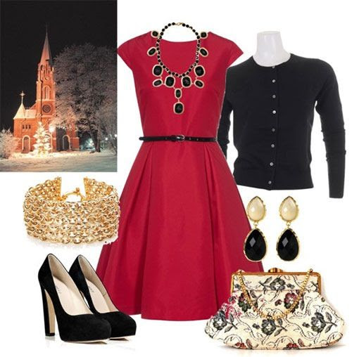 Christmas outfits #womens fashion #party outfits