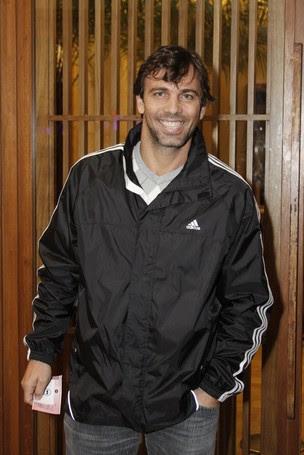 Marcelo Faria (Foto: Philippe Lima/ Ag.News)