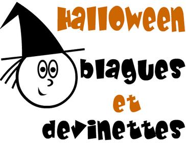 Blague Devinette Halloween Blagues Devinettes Halloween Blague