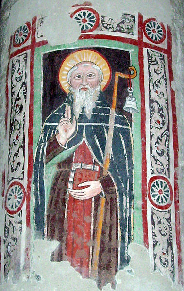 File:Columbanus at Bobbio.jpg