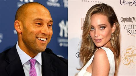 Derek Jeter?s Secret Bash Could Be A Wedding, Report Says