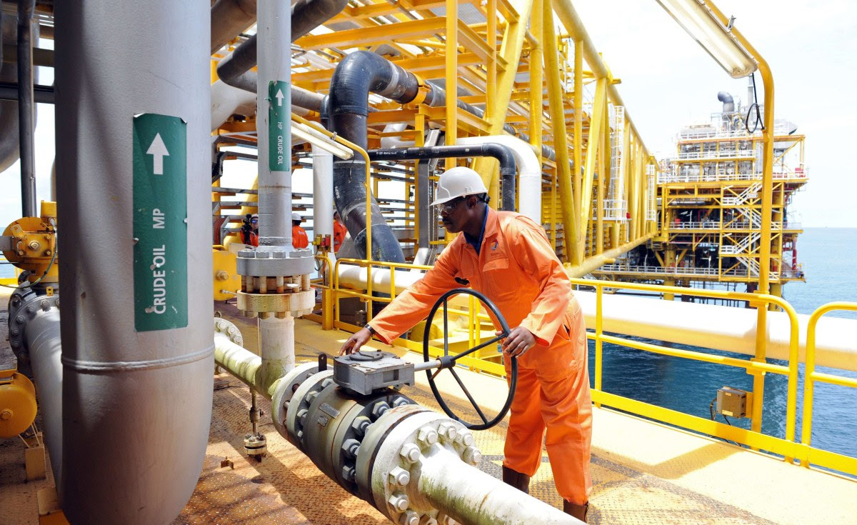 Image result for nigerian oil workers strike