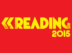 Reading FestivalTickets