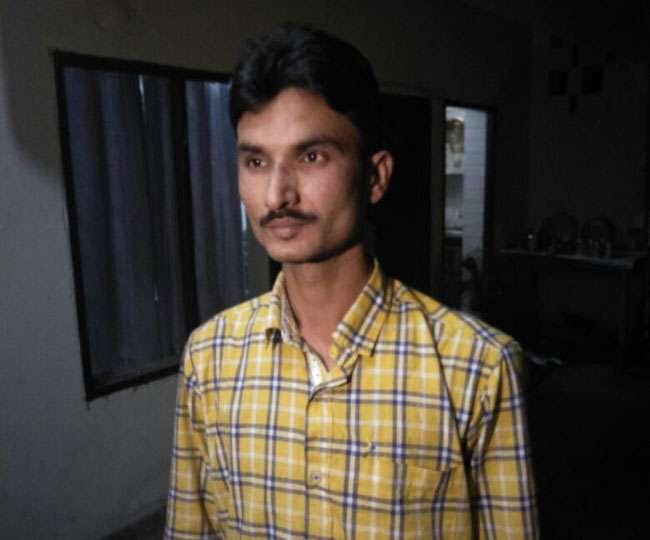 बिहार का शातिर बदमाश गुरूग्राम से गिरफ्तार, नेपाल तक है इसका आतंक