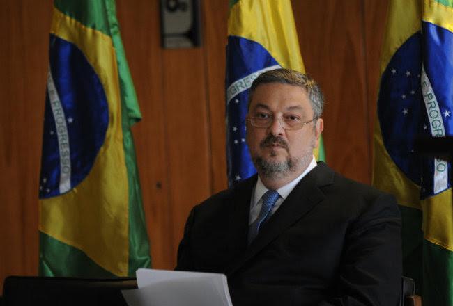 Palocci está preso desde 2016 - Foto: Agência Brasil