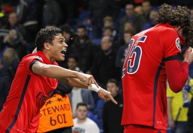Após empate em 2 a 2, os franceses ficaram com a vaga