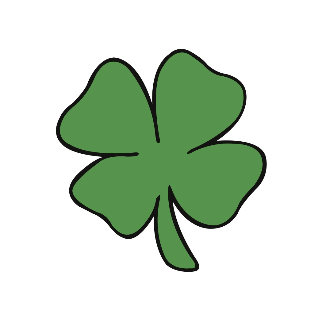 Free Four Leaf Clover Download Free Clip Art Free Clip Art On