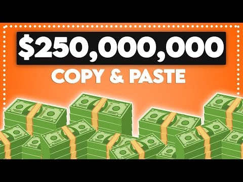 How to Make Money Online FREE Website Pays You To Copy & Paste!